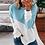 Thumbnail: Patchwork Oversized Sweatshirt