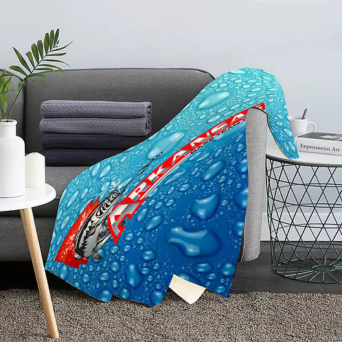 ABTT Anti-pilling Blanket