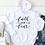 Thumbnail: Faith Over Fear Sweatshirt