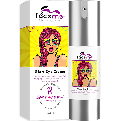 Glam Eye Crème