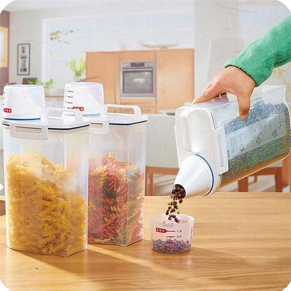 2L Cereal Dispenser