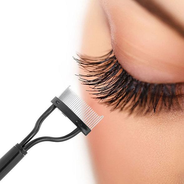 Eyelash Curler Separator Comb
