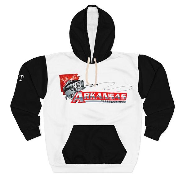 ABTT White/Black Hoodie