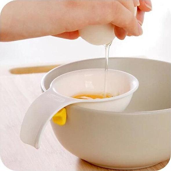 Mini Egg Yolk Separator