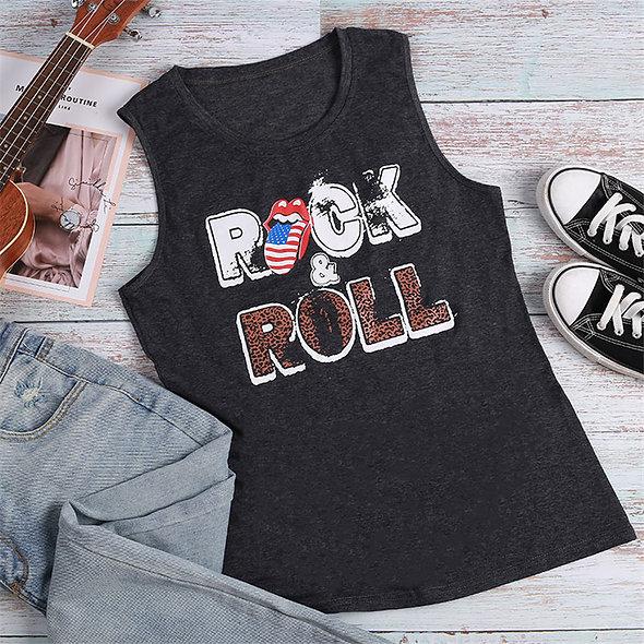 Rock & Roll Tank