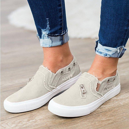 Loafers Summer Casual Shoes