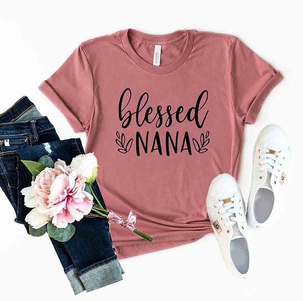 Blessed Nana Tee