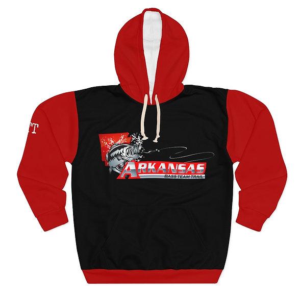 ABTT Black/Red Hoodie
