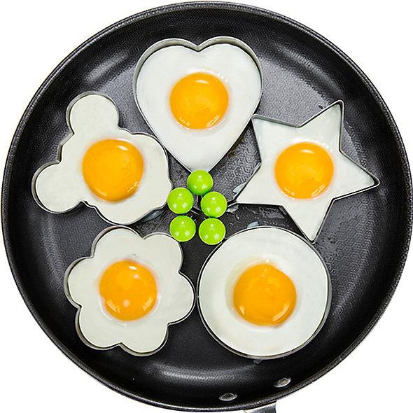 Fried Egg Mold