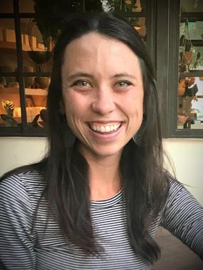 Rachael Peterson, Trainer & Cognitive Coach