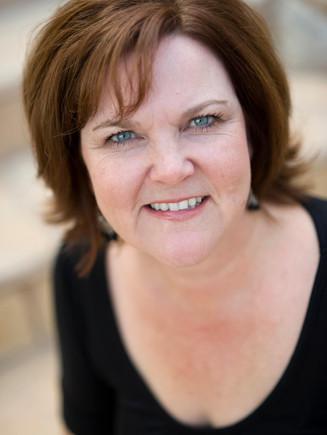 Rachelle Hodge, Executive Director
