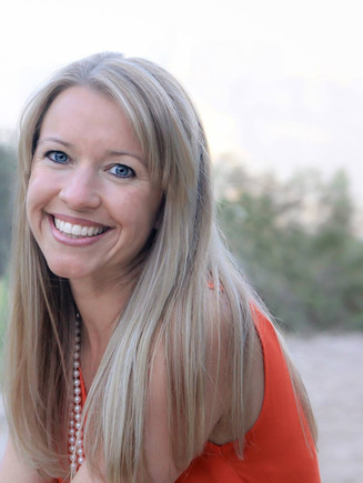 Melissa Odell, Trainer & Cognitive Coach