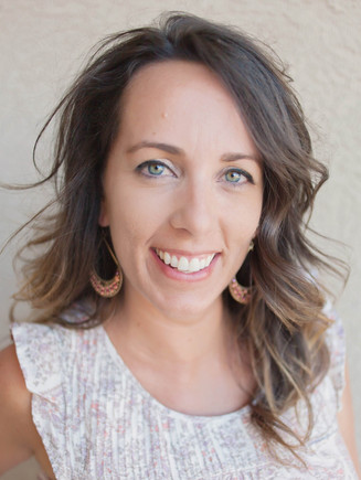 Erin Leckington, Trainer & Cognitive Coach