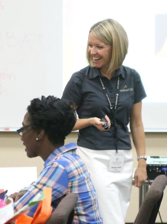 Melissa_Smile-Teaching