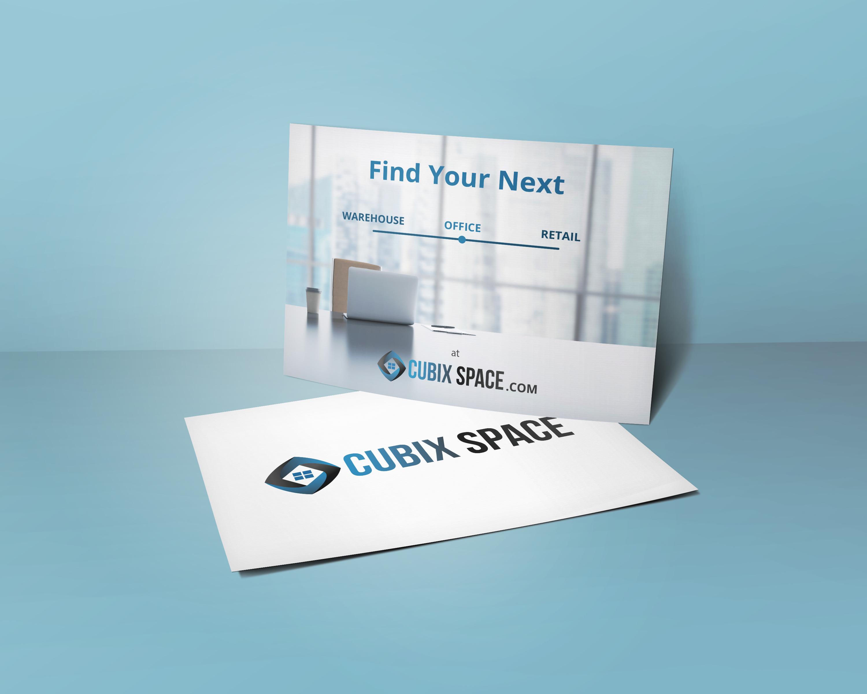 Cubix Space