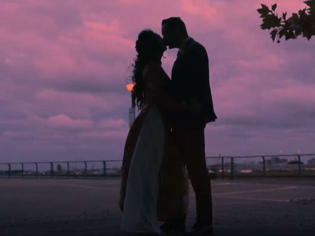 Wedding Video Production
