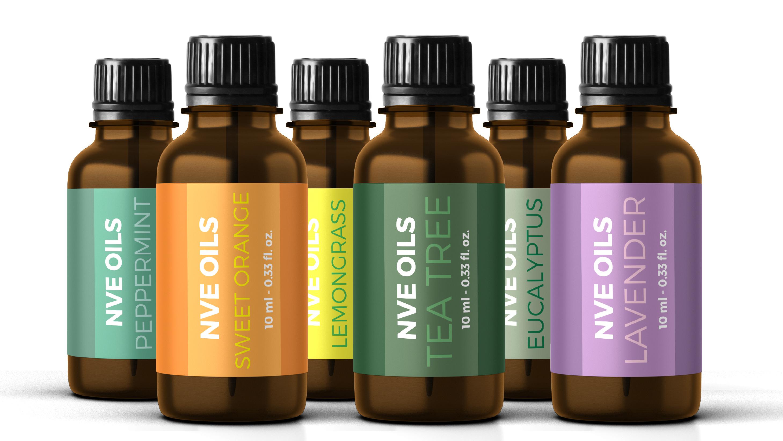 NVE Oils