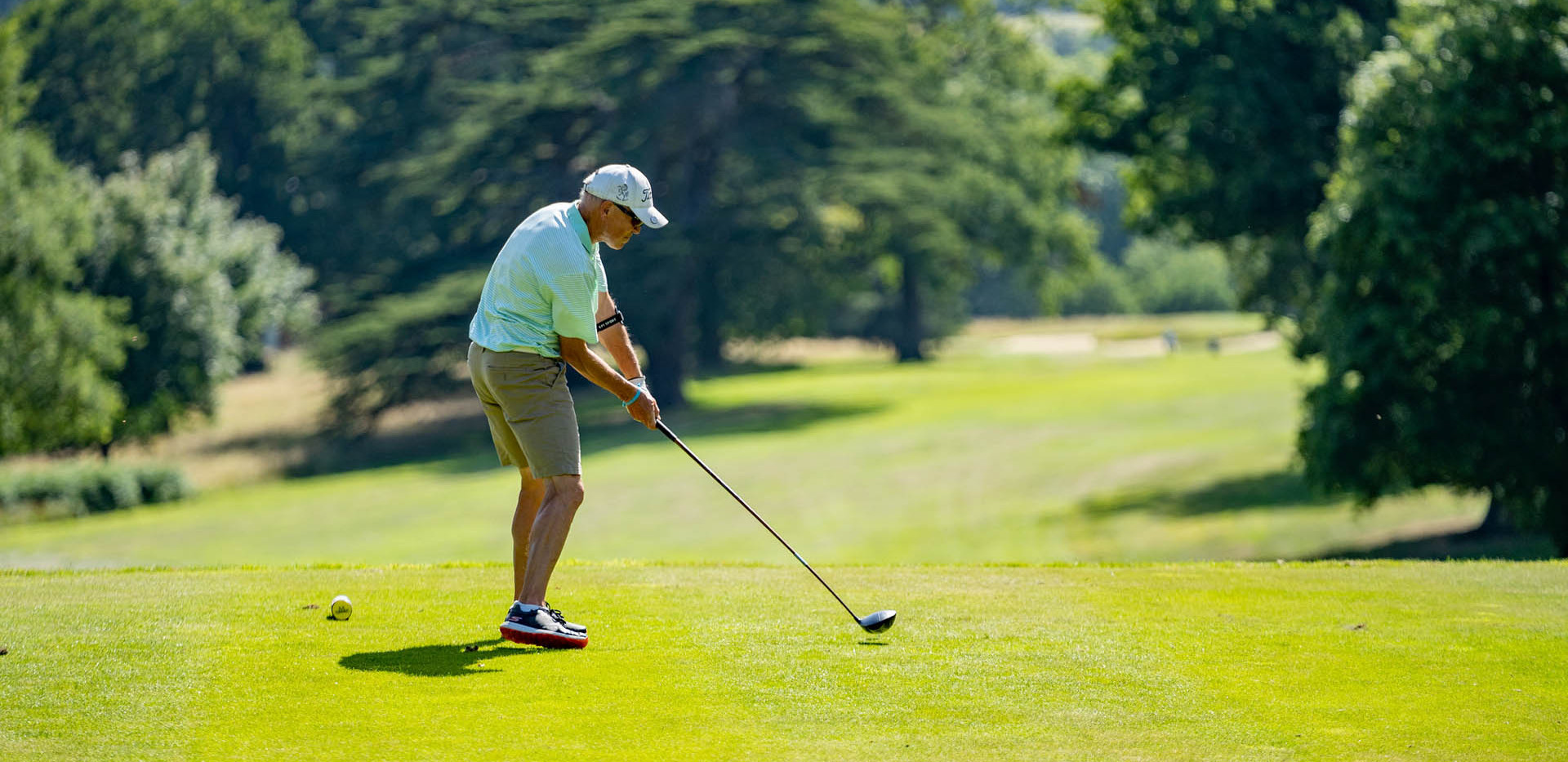 Variety Golf