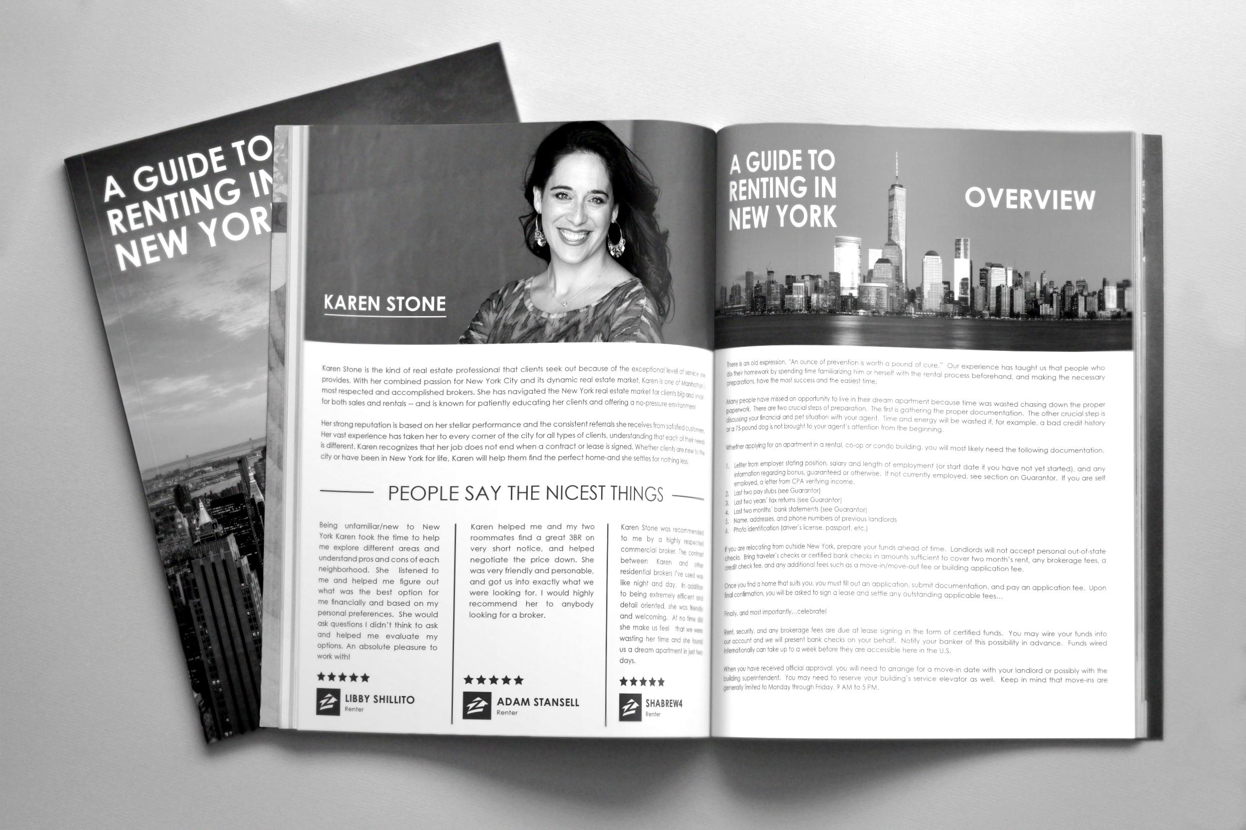 TOWN Residential Brochure