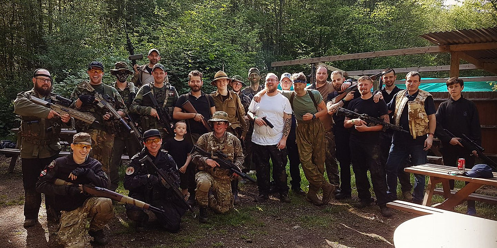 Airsoft Open Day