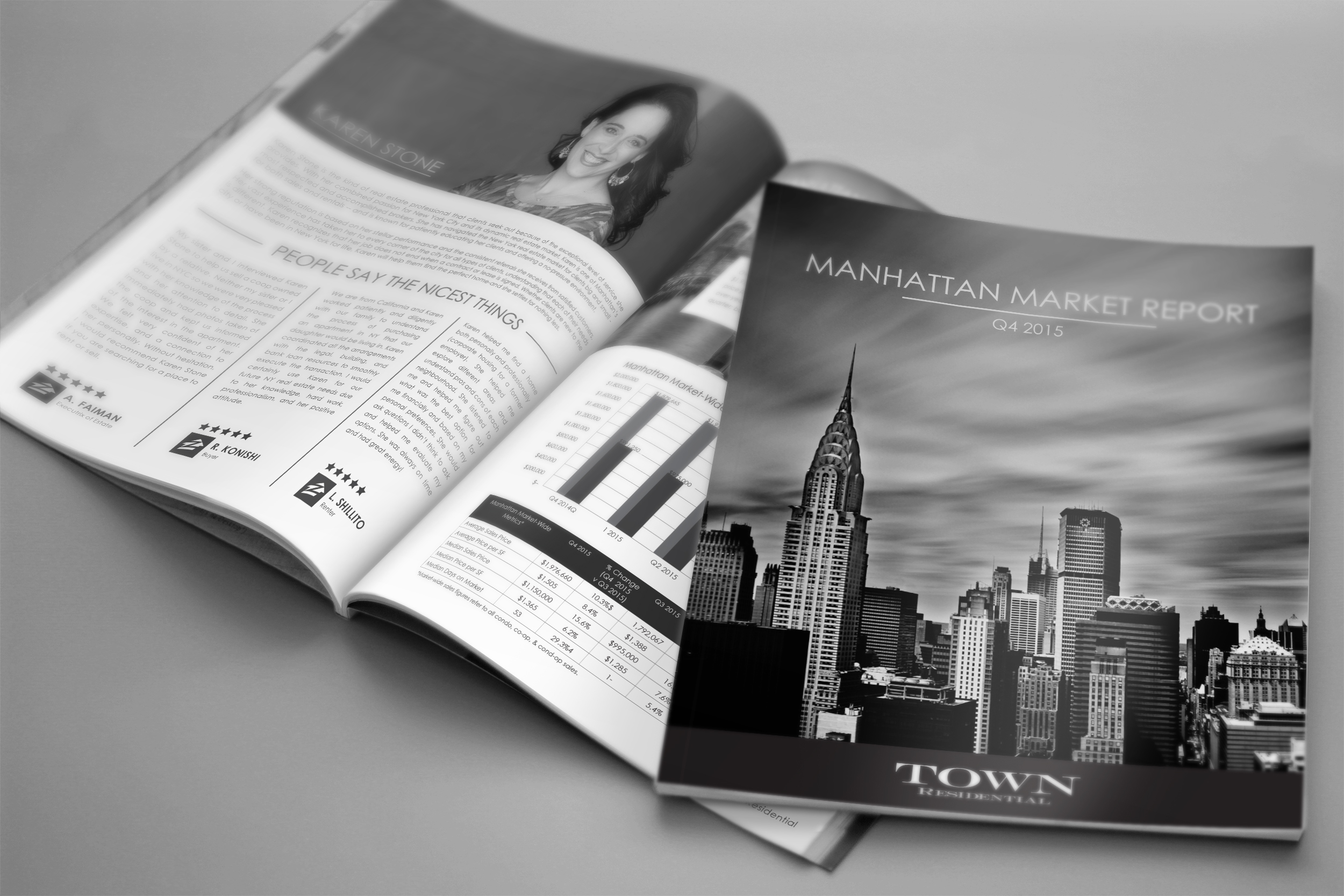 New York Property Brochure