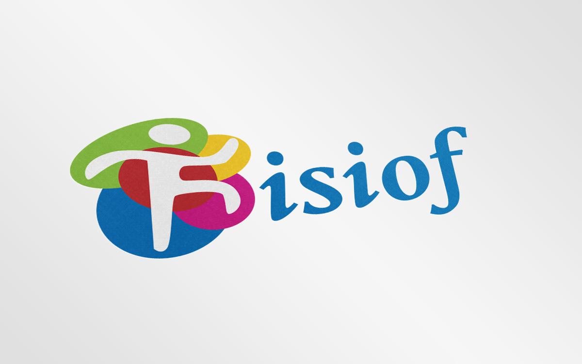 Fisiof Logo Design