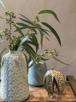 Porzelan Vase
