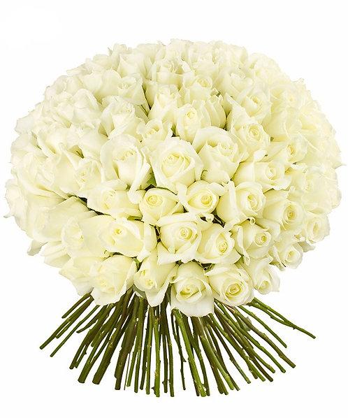 Королевский букет роз