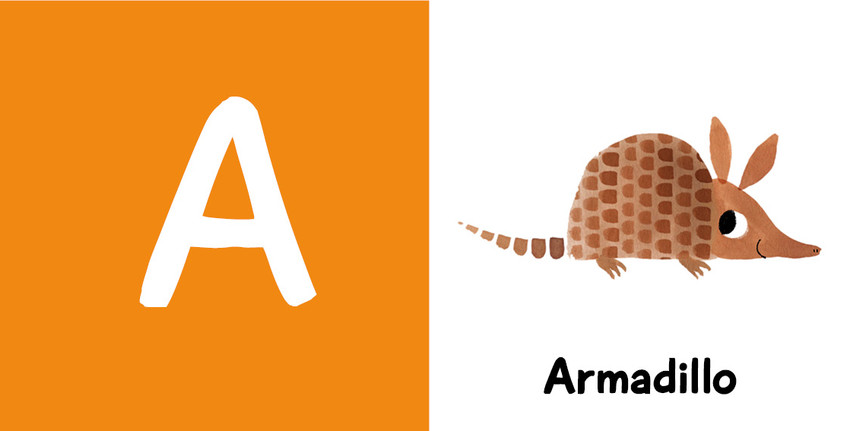 Animals ABC