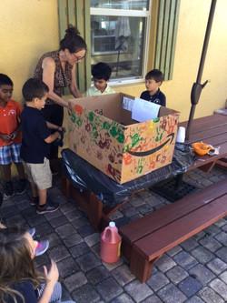 Kindergarten Project