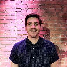 Ben Price - Youth Pastor