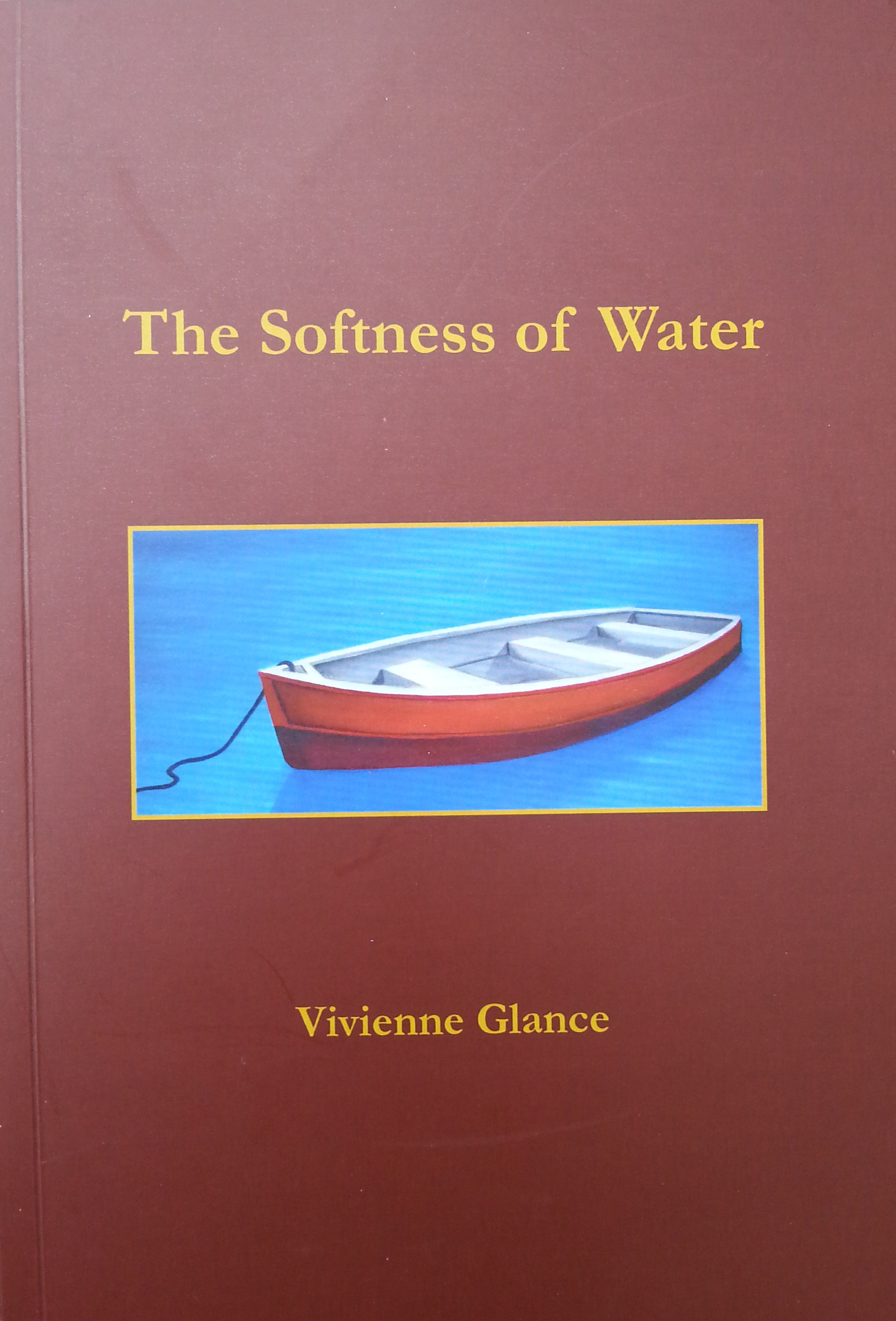 Softness of Water