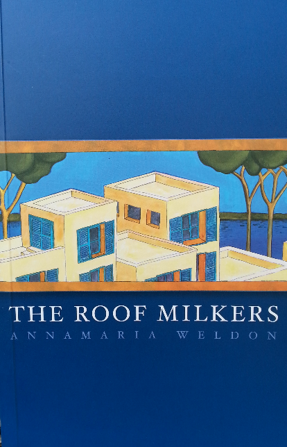 The Roof Milkers
