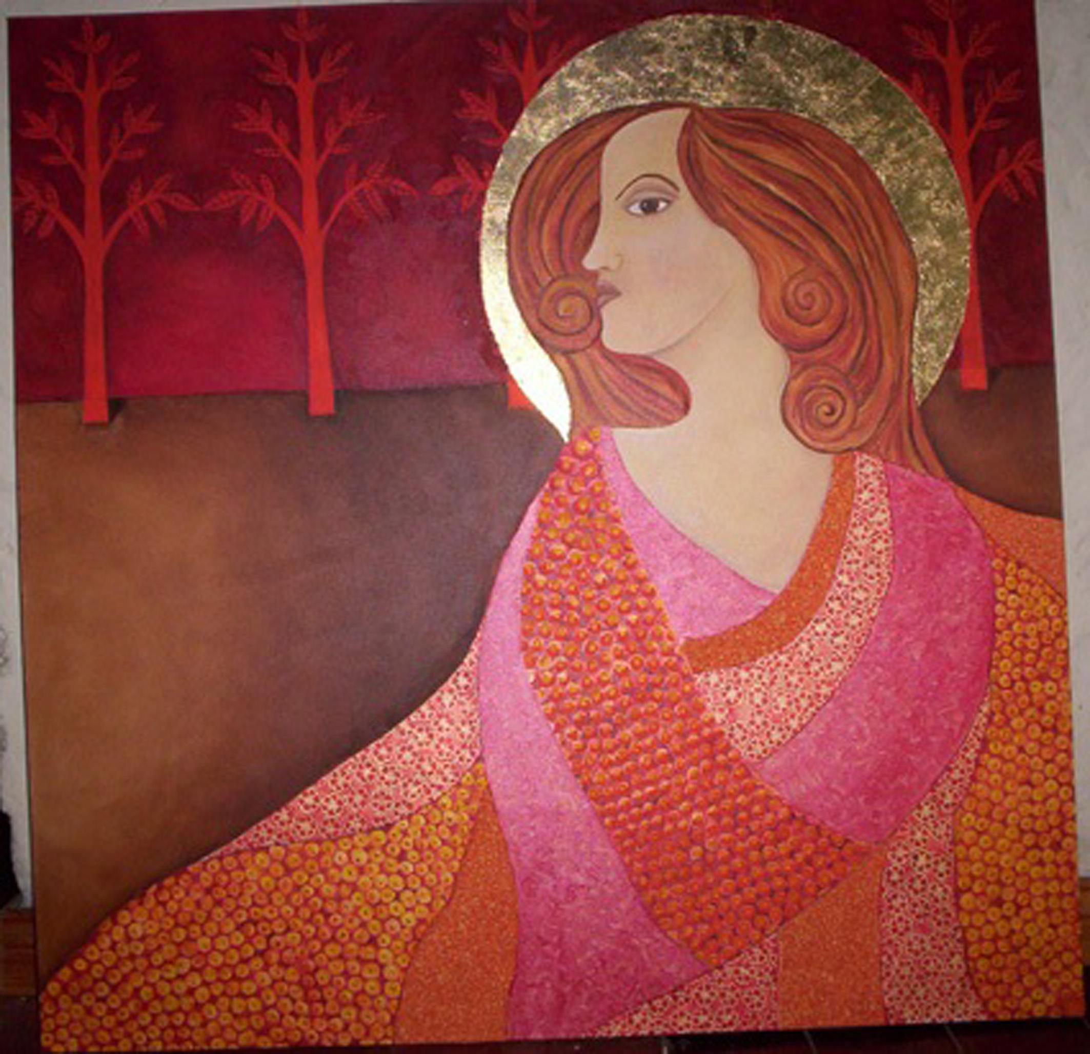 Artemis i (Part 1 of Diptych)