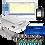 Thumbnail: PhoenixTM 10Ch CAB & Vacuum Brazing Temperature Profile System