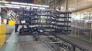 Teflon & EDP coating