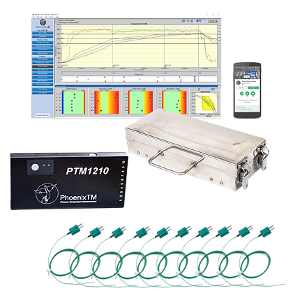 PhoenixTM 10Ch Light Wicket System