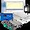 Thumbnail: PhoenixTM 6Ch CAB & Vacuum Brazing Temperature Profile System