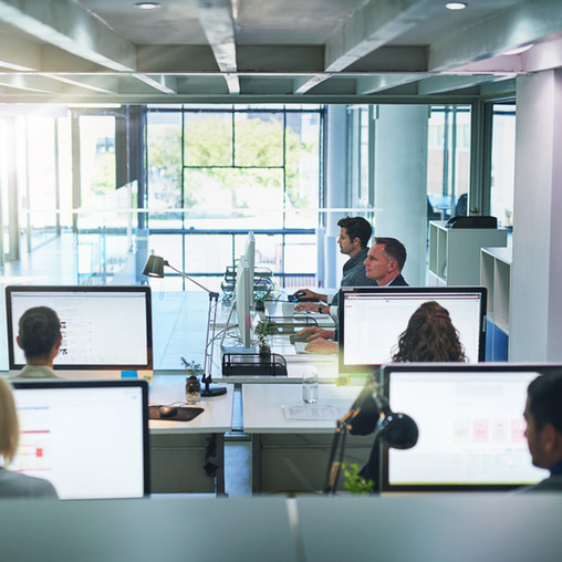 O poder dos espaços e do conforto no trabalho