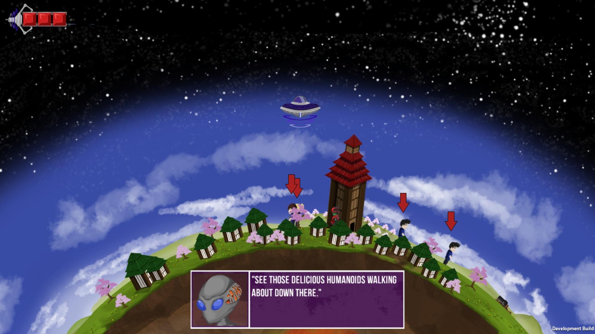 Planet 1 Tutorial