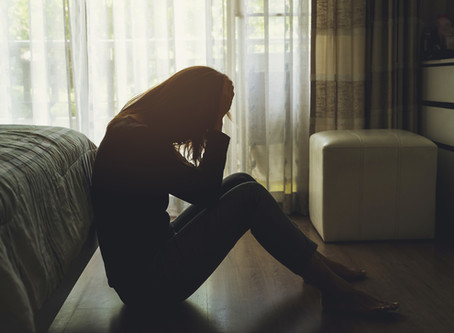 Situational Depression: What is it and how can you overcome it?