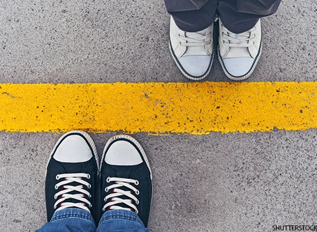 Boundaries: Relationships need them!