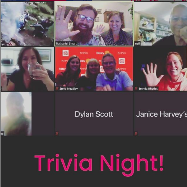 Trivia Nights!