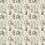 Thumbnail: Kopia Leśna tapetaWOODLAND SMALL- kolor beige