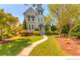 Southern Charm Dream Home 9411 Wheatfield RD, Charlotte