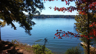 Lake Wylie: Water Fun with a Spectacular View