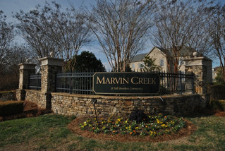 At home in Union Co.'s Marvin Creek