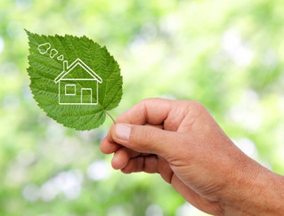 Green Living: Energy Proof Your Home