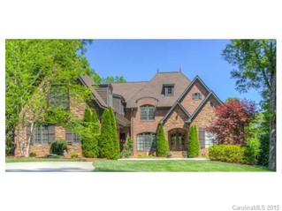 Old World luxury in Waxhaw's Chatelaine