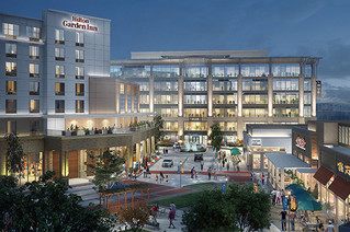 Hotel coming to Waverly this year